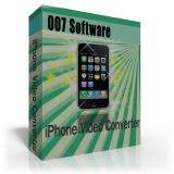 007 iPhone Video Converter