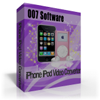 007 iPhone iPod Video Converter